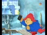 Новые приключения медвежонка Паддингтона, эпизод 61
