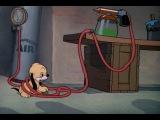 3. ВЕСЬ ПЛУТО Pluto's Quin-puplets (1937)