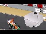 Los MiniDrivers 2012. 04. Гран-При (ГП GP) Бахрейна
